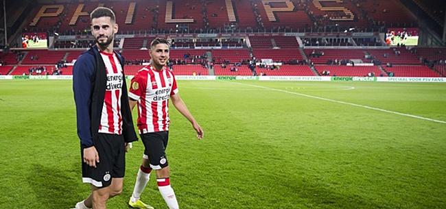Foto: PSV haalt Argentijnse aanvaller terug naar Eindhoven