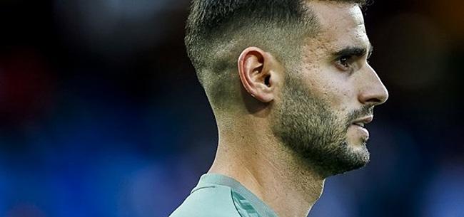 Foto: 'Pereiro kan deze transferperiode nog naar de Serie A verkassen'