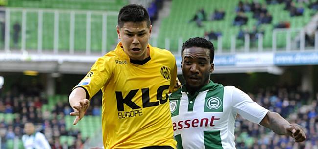Foto: Officieel: NEC haalt oude bekende tijdelijke terug naar Eredivisie