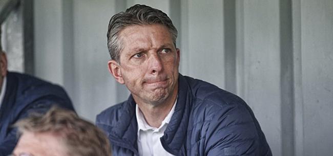 Foto: Heerenveen slikt belofte nu alweer in: