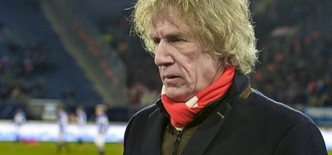 Foto: Verbeek over FC Twente-periode: