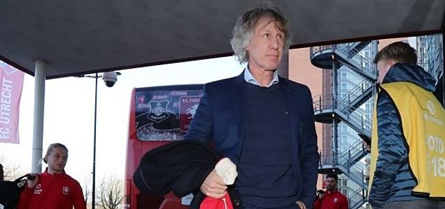 Foto: Analyse: is de trainersloopbaan van Verbeek geflopt?