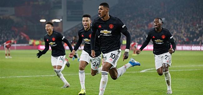 Foto: 'Transfermarkt barst los: Man United bereidt astronomisch bod voor'