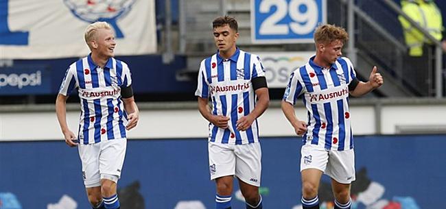 Foto: OFFICIEEL: Heerenveen haalt Amerikaanse aanvaller op in Bundesliga