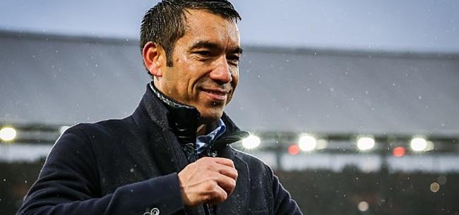 Foto: De Telegraaf noemt opvallende kandidaat om Feyenoord-coach te worden