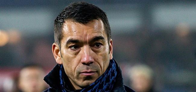 Foto: 'Natuurlijk hadden we langer mee moeten doen met PSV en Ajax'