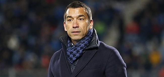Foto: Blijft Van Bronckhorst bij Feyenoord?