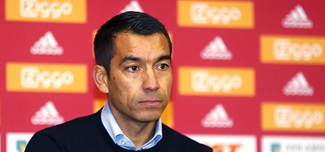 Foto: 'Feyenoord moet Van Bronckhorst vervangen met deze trainer'