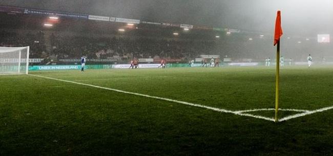 Foto: NEC waarschuwt fans na dramajaar: