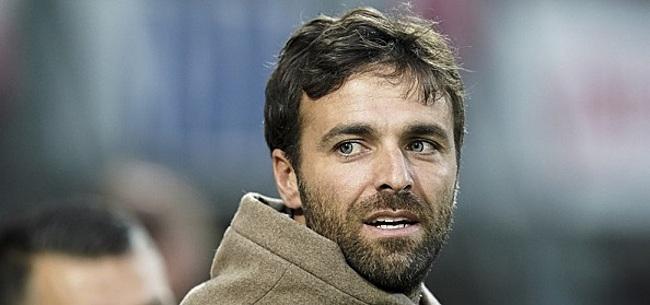 Foto: 'Garcia overweegt in te grijpen na nieuwe tegenvaller Twente'