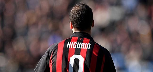Foto: 'Chelsea haalt behalve Higuaín nog een peperdure Argentijn binnen'