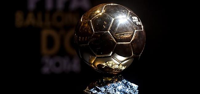 Foto: 'Honderd procent zeker dat hij de Gouden Bal wint als Messi en CR7 gestopt zijn'