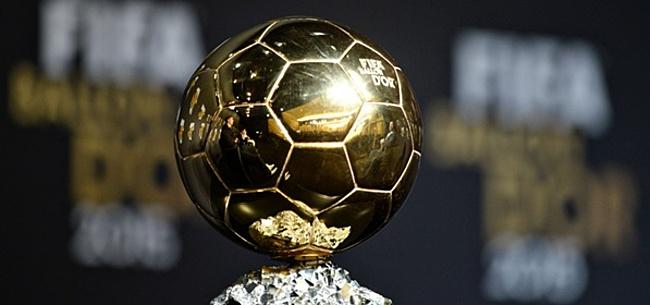 Foto:  Ronaldo of Messi? Gouden Bal-winnaar vroegtijdig uitgelekt!