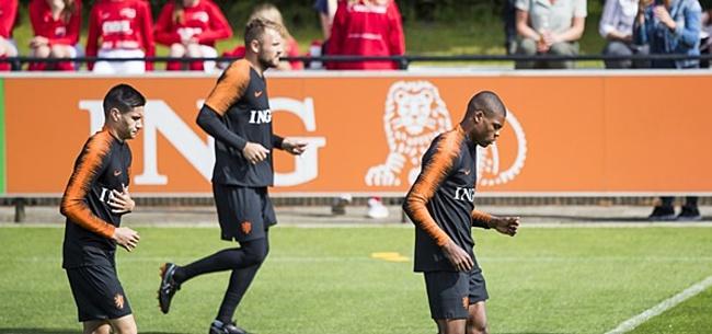 Foto: 'PSV bereikt akkoord en heeft Dumfries binnen'