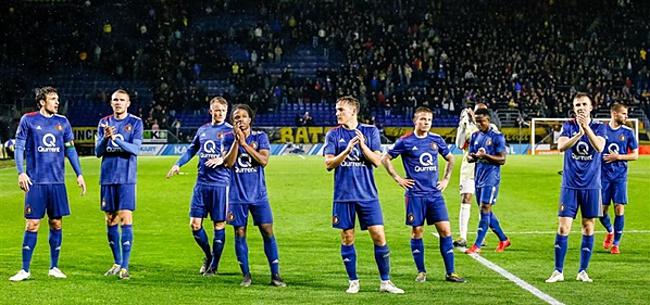 Foto: 'Feyenoord wil eerste zomeraanwinst ophalen uit de Eredivsie'