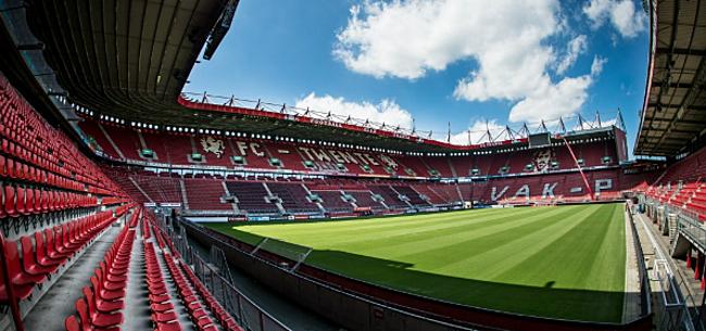 Foto: FC Twente haalt 'voormalig wonderkind':