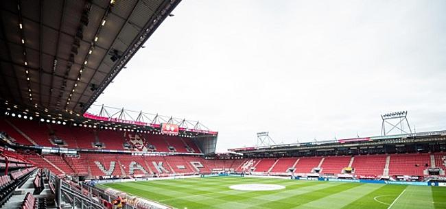 Foto: FC Twente maakt zich zorgen: 'Probleem is onzekerheid'