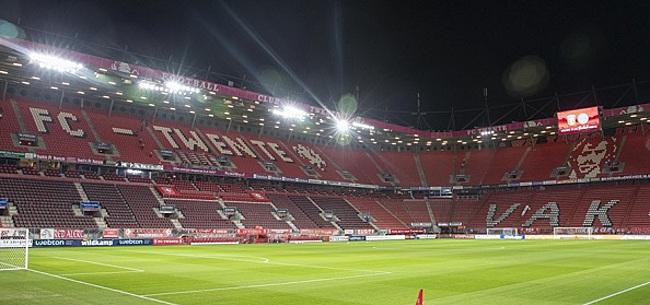 Foto: FC Twente stelt nieuwe assistent-coach aan