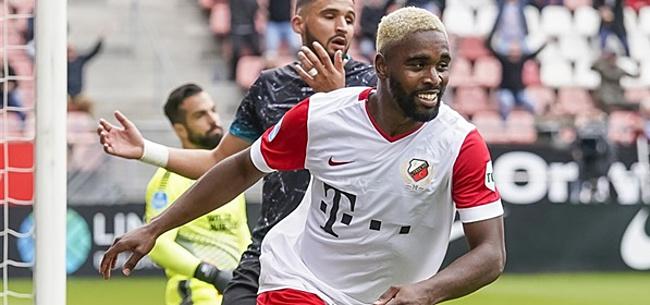 Foto: Utrechter liep toptransfer mis: 'Maar de club bepaalt mijn prijs'