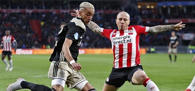 Foto: PSV-uitblinker is 'grote onbekende in eigen land':