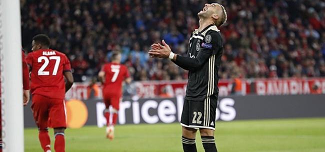 Foto: 'Of ik 40 miljoen euro zou betalen voor Ziyech? Dat weet ik niet'
