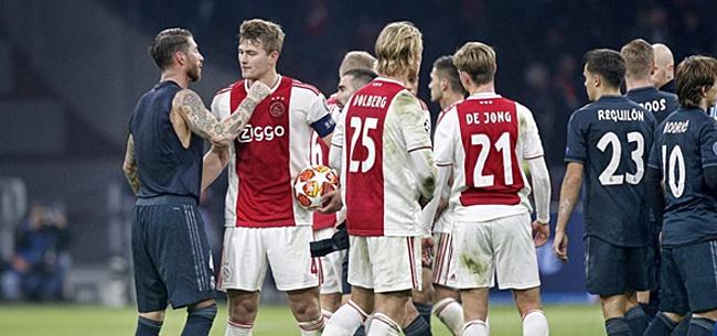 Foto: Opvallende beelden uit Amsterdam: PSV-fans 'infiltreren'