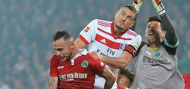 Foto: Bundesliga kent zeer verrassende koploper