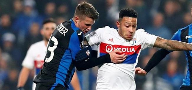 Foto: 'Aansprekende transfer lonkt voor Nederlander in Serie A'