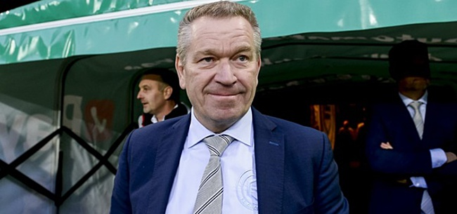Foto: Nijland bepleit extra maatregel tijdens Eredivisie-overleg