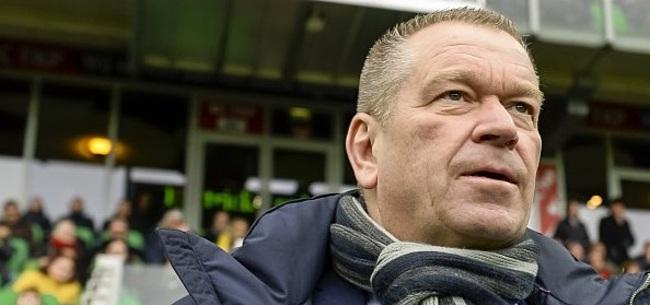 Foto: Groningen sluit opvallende optie uit:
