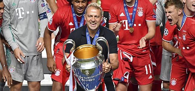 Foto: 'Bayern München wil 'slachtoffer Ziyech' weghalen bij Chelsea'