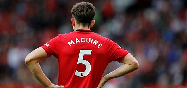 Foto: Man United-fan berooft zich van het leven na verlies tegen Newcastle