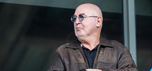 Foto: Kritiek op Feyenoord en PSV: