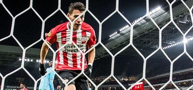 Foto: 'AS Roma wil na Moreno nog een PSV'er halen'