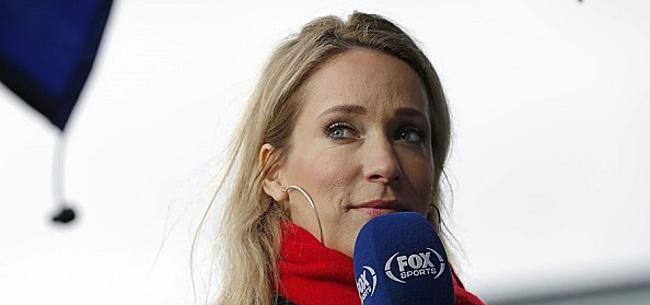Foto: Kijkers tweeten massaal over Hélène Hendriks in VI