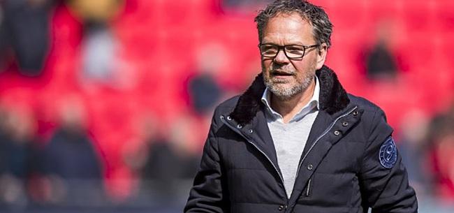 Foto: 'De Graafschap moet De Jong ná Ajax op non-actief zetten'