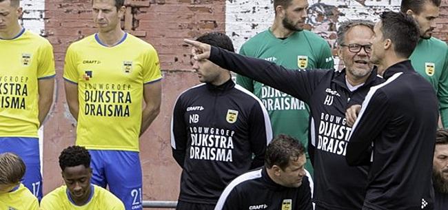 Foto: Cambuur gelinkt aan Feyenoorder: