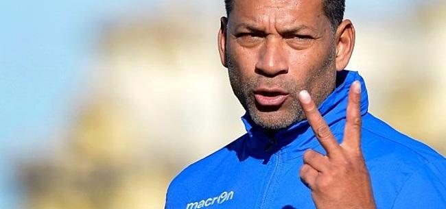 Foto: 'Knoop doorgehakt: Fraser stopt als Vitesse-trainer'