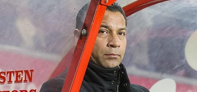 Foto: Fraser laat Vitesse-selectie naar Nuis kijken:
