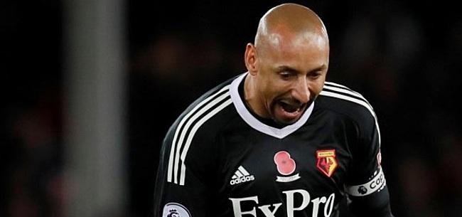 Foto: Gomes reageert: volgt hij Zoet op bij PSV?