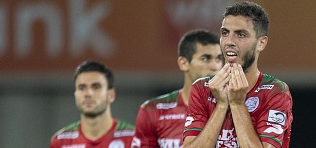 Foto: 'Faik heeft keuze tussen diverse Eredivisie-clubs reeds gemaakt'