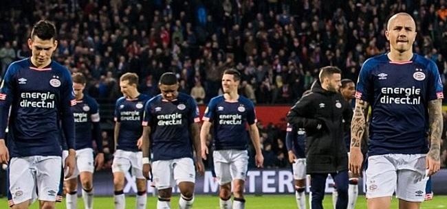 Foto: 'AC Milan denkt goedkoop te kunnen shoppen bij PSV'