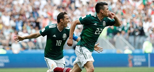 Foto: Buitenlanders verbaasd over situatie Lozano: 'Hoe kan dit nou?'