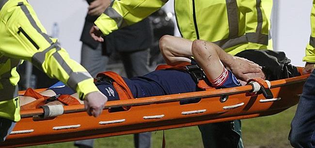 Foto: UPDATE: 'Dáárom is Lozano opgenomen in de voorselectie voor de Gold Cup'