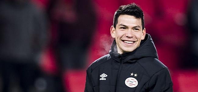 Foto: 'Het kan zomaar dat hij vertrekt bij PSV, zeker bij een succesvol WK'