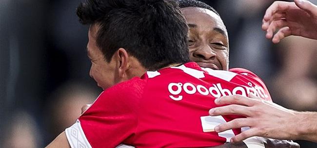 Foto: 'PSV krijgt 'ultiem bod' binnen en kan 77 miljoen cashen deze week'