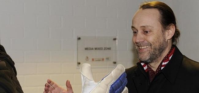 Foto: Borst doet opvallende uitspraak over Eredivisie-titelstrijd