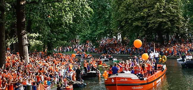 Foto: Verbazing om transfer 'anti-Ajacied' naar Amsterdam