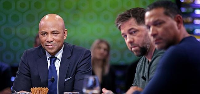 Foto: RTL trekt stekker toch uit voetbaltalkshow VTBL