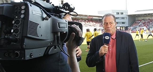 Foto: Stevens maakt per direct rentree in Bundesliga